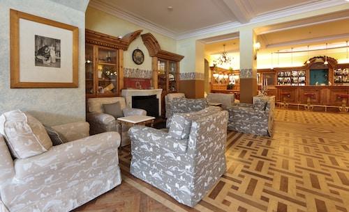 TH Madonna di Campiglio - Golf Hotel, Trento