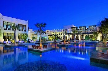Hotel - Sharq Village & Spa, a Ritz-Carlton Hotel