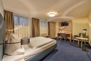 Economy Tek Büyük Yataklı Oda (souterrain)