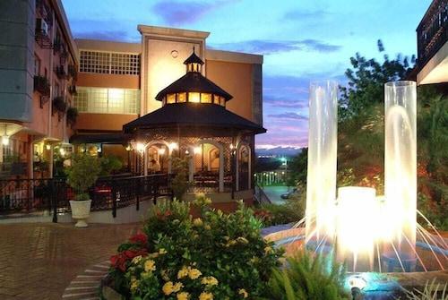 . Platino Hotel & Casino