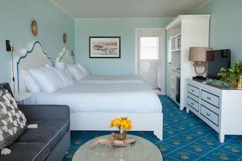 Room (Surf Shack)