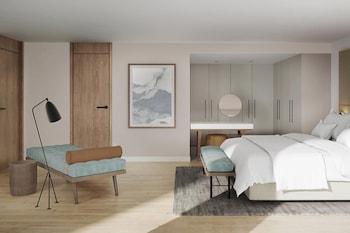 Suite, 2 Bedrooms, Non Smoking, Terrace