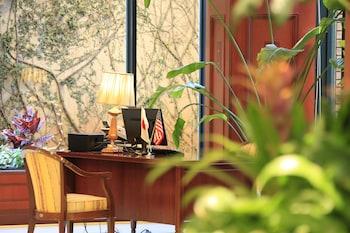 Quintessa Hotel Sasebo - Concierge Desk  - #0