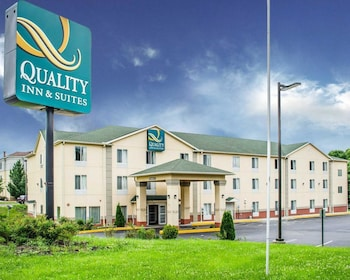 Hotel - Quality Inn & Suites Hershey