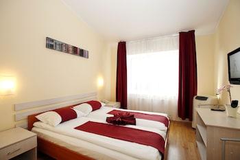Hotel - Apart Hotel TOMO