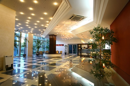 __{offers.Best_flights}__ Hotel Montenegro Beach Resort