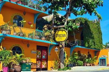 Hotel - Cabo Inn Hotel
