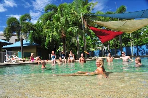Nomads Cairns, Cairns  - City