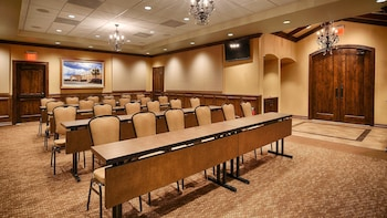 Best Western San Isidro Inn - Meeting Facility  - #0