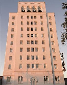 Hotel - Hilton Baton Rouge Capitol Center
