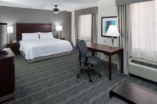 . Homewood Suites by Hilton HuntsvilleVillage of Providence