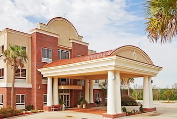 Hotel - Holiday Inn Express Lucedale