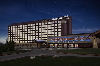 Hotel - River Cree Resort and Casino