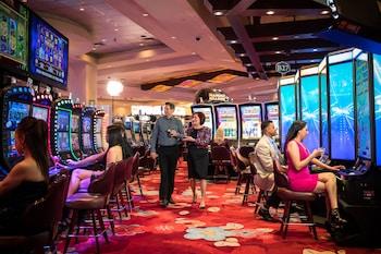 River Cree Casino Entertainment