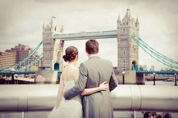 ヒルトン ロンドン タワー ブリッジ