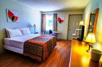 Hotel - Wescana Inn