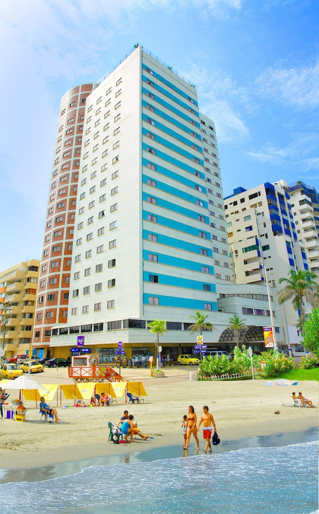 Hotel Cartagena Plaza, Featured Image