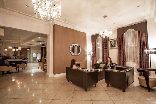 . New Continental Hotel, Sure Hotel Collection by Best Western