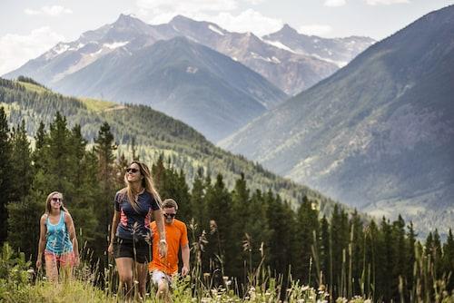 . Panorama Mountain Resort - Pine Inn