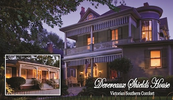 Devereaux Shields House photo