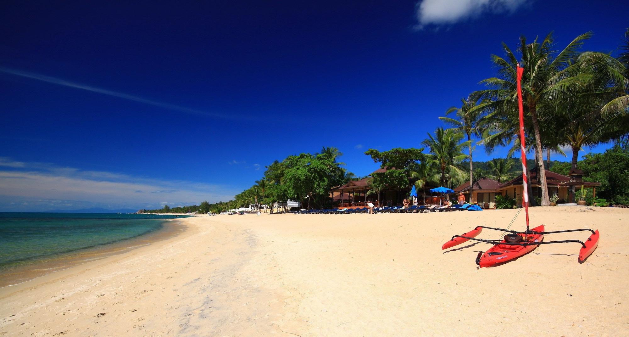 Samui Laguna Resort, Ko Samui
