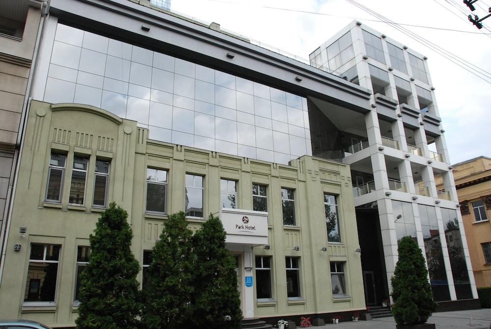Отель Park Hotel, Днепропетровск, Украина