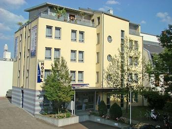 Hotel - Senator Hotel Frankfurt