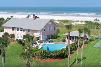 Hotel - Beachfront Bed & Breakfast