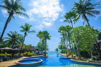 Hotel - La Flora Khao Lak