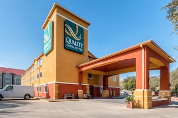 Hotel - Quality Inn & Suites SeaWorld North