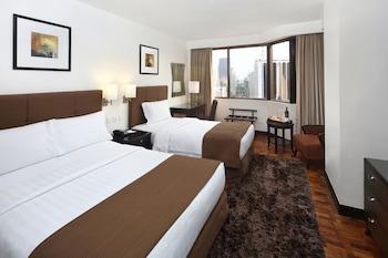 シティ ガーデン ホテル マカティ