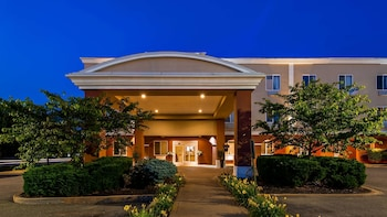 Hotel - Best Western Dartmouth Inn