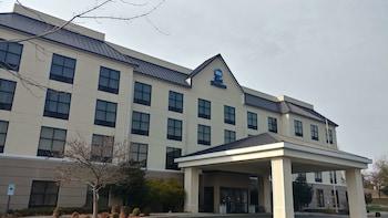 Hotel - Best Western North East Inn