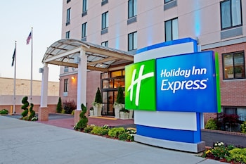 Hotel - Holiday Inn Express Brooklyn