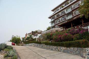 ホテル ヴィラズ エル モロ