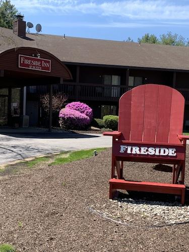 . Fireside Inn & Suites Gilford