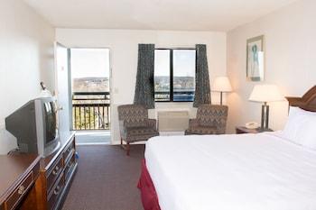 鷹巢飯店 Hawk's Nest Lodge