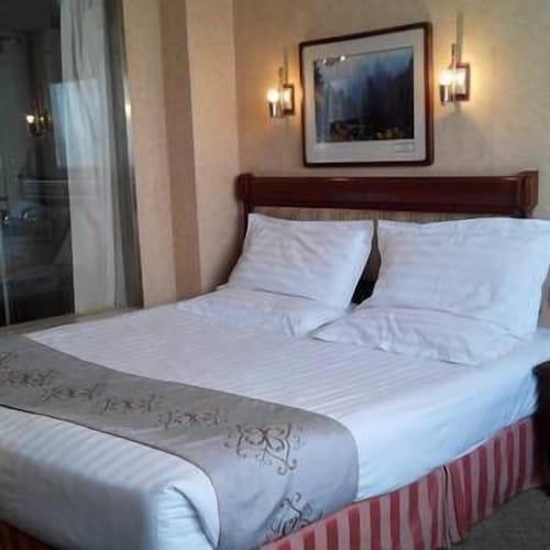 Qinhuangdao Zhongmei Hotel, Qinhuangdao