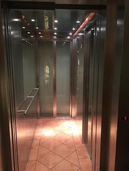 シティ ホテル ウエスト