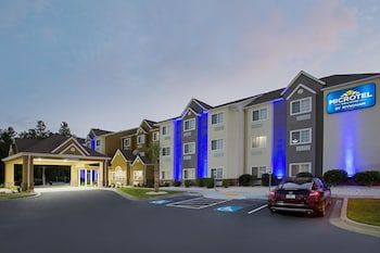 Microtel Inn & Suites by Wyndham Walterboro photo