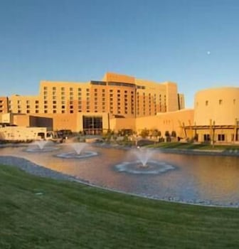 Hotel - Sandia Resort And Casino
