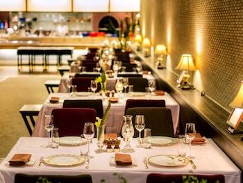 OKAYAMA INTERNATIONAL HOTEL Dining