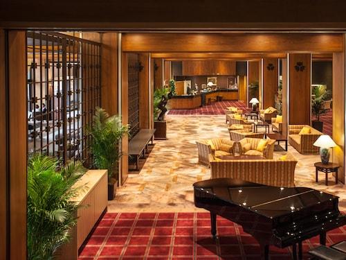 . Okayama International Hotel