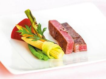 OKAYAMA INTERNATIONAL HOTEL Food and Drink
