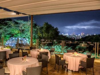 OKAYAMA INTERNATIONAL HOTEL Restaurant