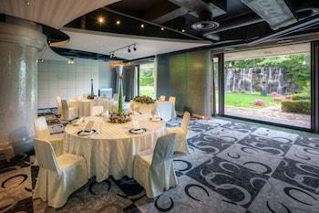OKAYAMA INTERNATIONAL HOTEL Banquet Hall