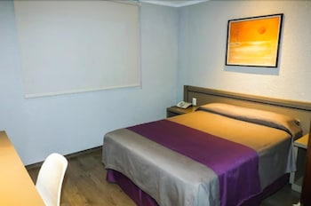 Superior Double Room, 1 Double Bed, Private Bathroom