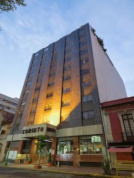 Hotel - Corinto Hotel
