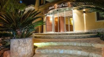 Hotel - Joyfull Hotel