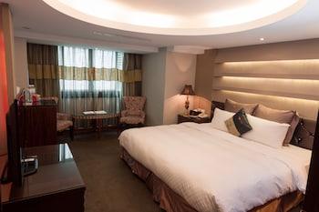台北 ロッティ ホテル